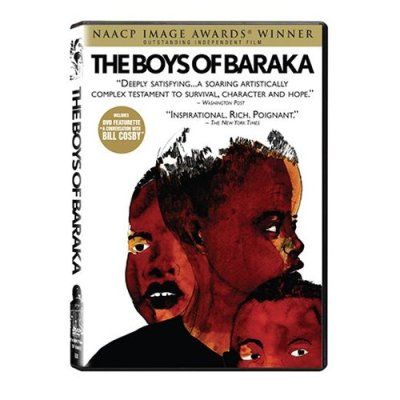 The Boys of Baraka